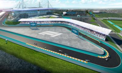 , Formula 1: Νίκη στη Σουζούκα ο Μπότας, πρωτάθλημα η Mercedes!