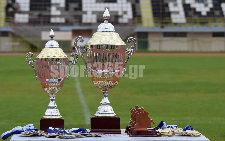 , Κύπελλο Μεσσηνίας: Σε τρεις δόσεις η 2η φάση – Το πρόγραμμα