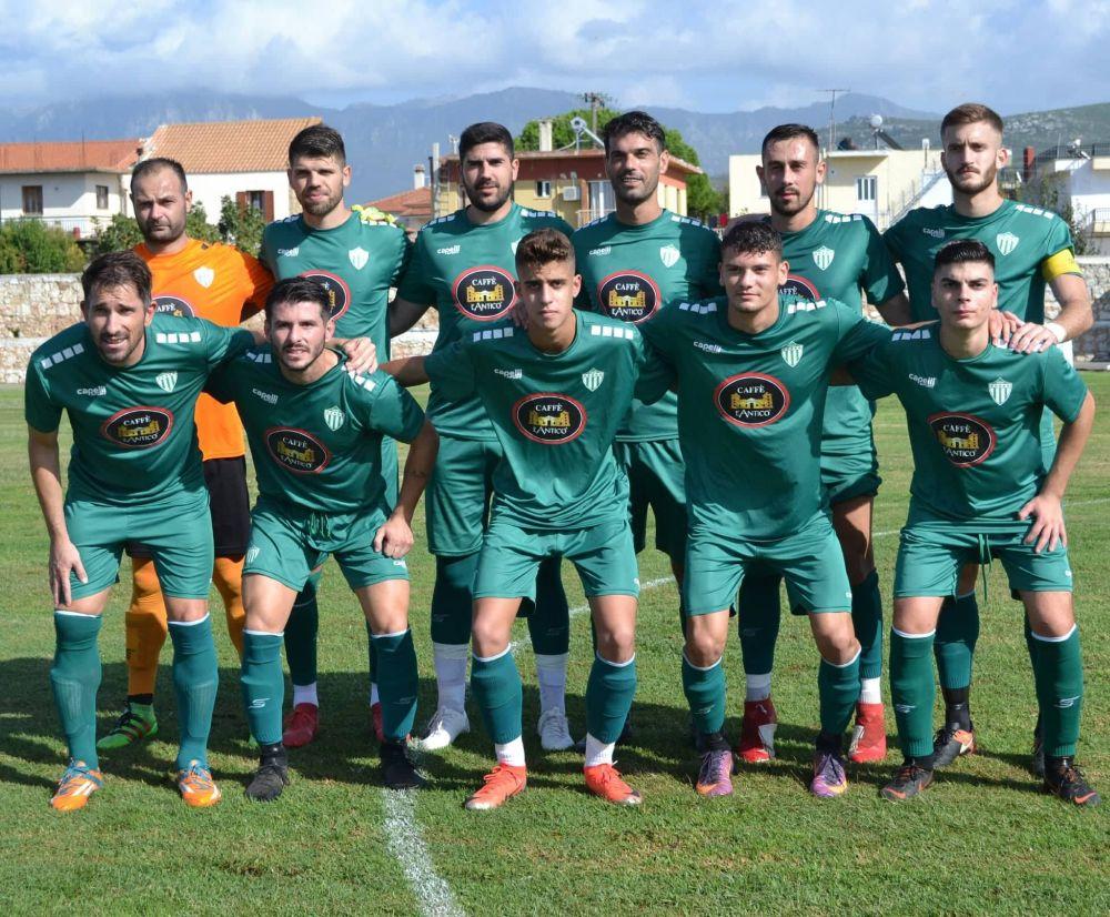 , Εράνη Φιλιατρών-Πάμισος Μεσσήνης 3-0: «Εκθρόνισε» τους «νησιώτες»!