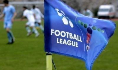 , Football League: Από Ιάλυσο, Καβάλα, Τρίκαλα οι εκπρόσωποι στο Δ.Σ. της SL2-FL