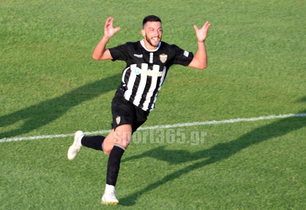 , Ασπρόπυργος-Καλαμάτα 0-2: Με Αλεξόπουλο, Μπακαγιόκο… ξόρκισε το κακό!