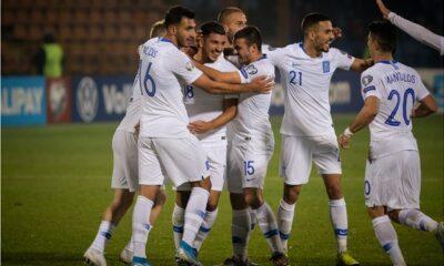 , Ελλάδα- Φινλανδία 2-1 (βίντεο)