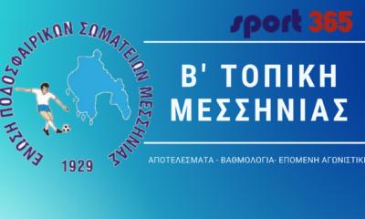 """, Σκόρερ 3ου Ομίλου Β' τοπικής: Συνεχίζει """"καυτός"""" ο Λυμπερόπουλος!"""