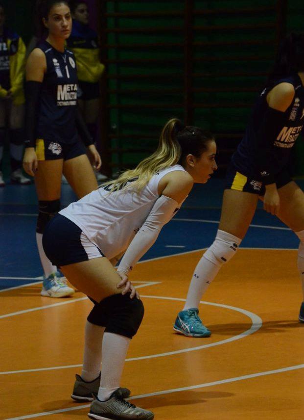 , Ακρίτας Καλαμάτας: Επέστρεψε στις επιτυχίες, 3-0 την Ολυμπιάδα Πάτρας