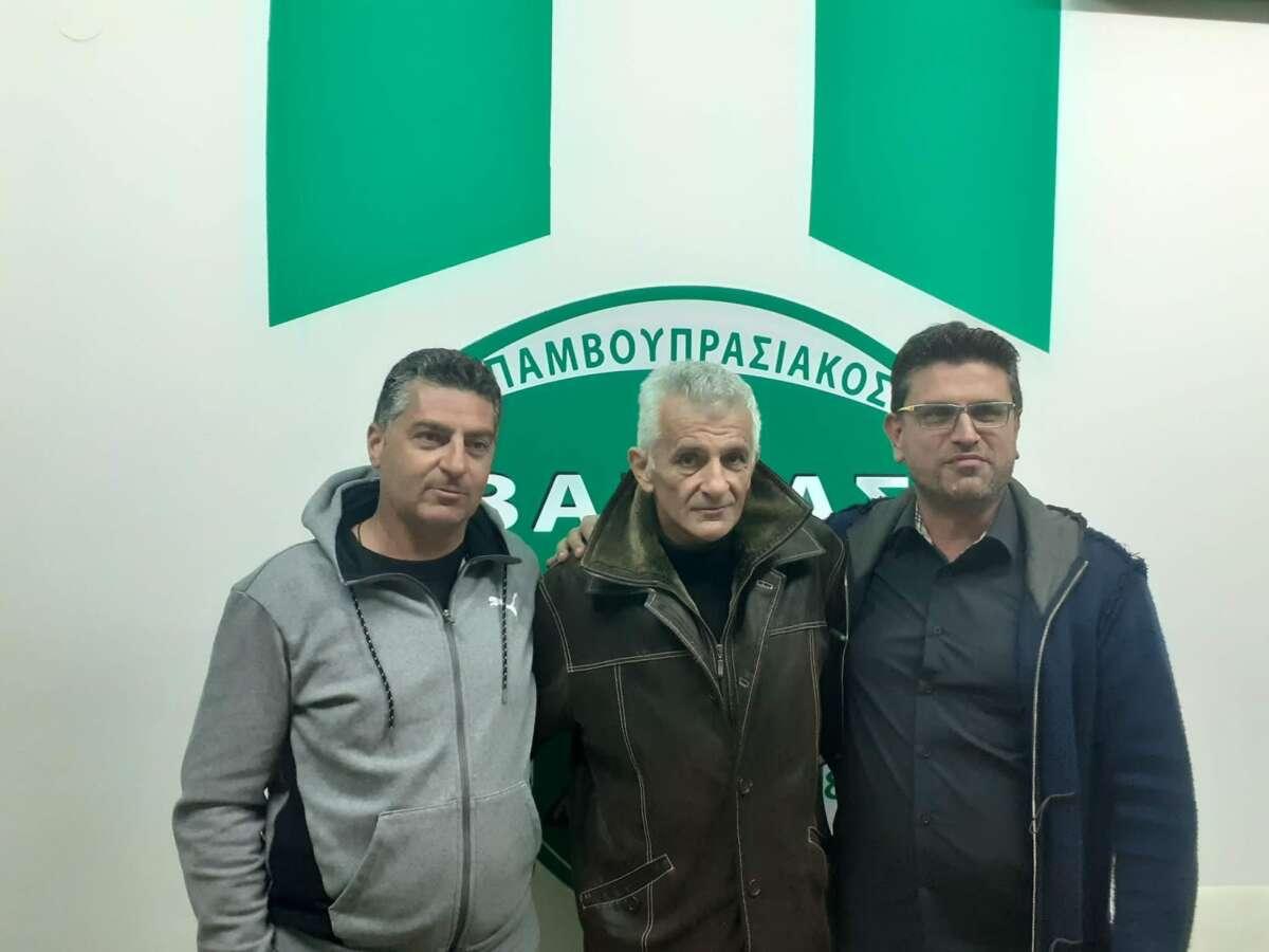 , ΠΑΟ Βάρδας: Νέα θητεία Τσίρκοβιτς στον πάγκο