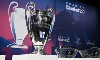 , Champions League: Με το δεξί η Μάντσεστερ Σίτι, 3-1 την Πόρτο -Τεσσάρα η Μπάγερν στην Ατλέτικο Μαδρίτης