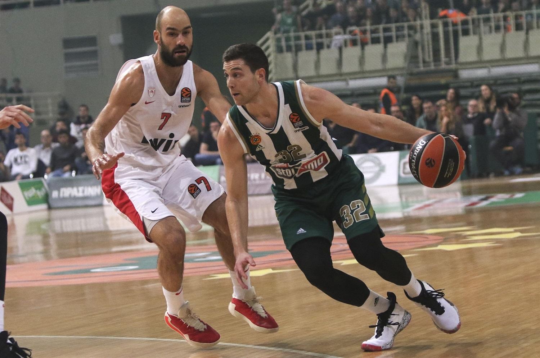 , Euroleague: Ο Παναθηναϊκός πήρε το «ντέρμπι αιωνίων» με εξωπραγματικό Τάιρις Ράις!