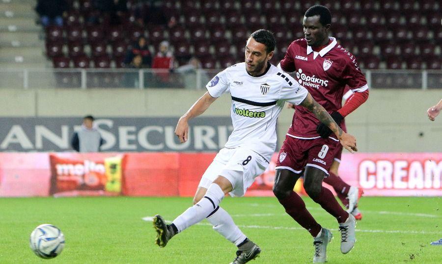 """, """"Βόμβα"""" Ζαχαρόπουλου: """"Αντίο"""" στην Μαύρη Θύελλα και στο επαγγελματικό ποδόσφαιρο"""