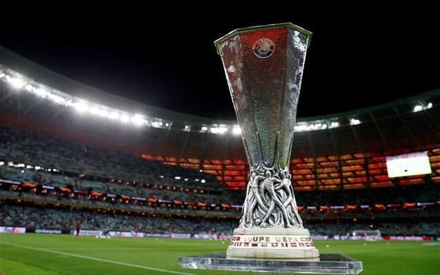 , ΣΤΟΙΧΗΜΑ: Ισχυρή τετράδα από το Europa League