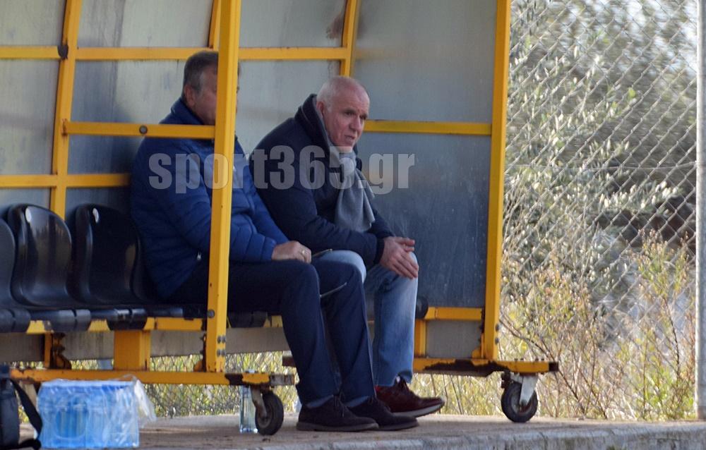 , Μαύρη Θύελλα: Πάτησε Παλιάμπελα ο Νίκος Αναστόπουλος! (φωτο)