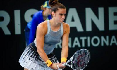 , Τένις: Στην 19η θέση η Σάκκαρη, ρεκόρ καριέρας!
