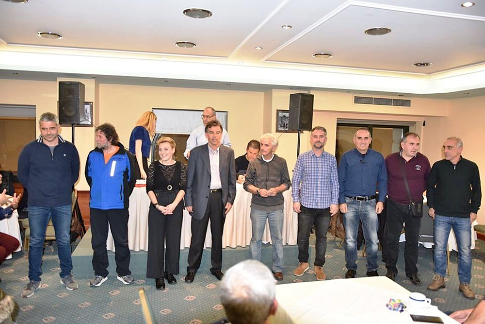 , ΣΔΥΜ: Ανακοίνωση σχετικά με τη διοργάνωση αγώνων