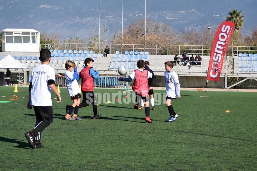, ΕΠΣ Μεσσηνίας: Και οι γεννηθέντες 2005 στο πρωτάθλημα Κ15