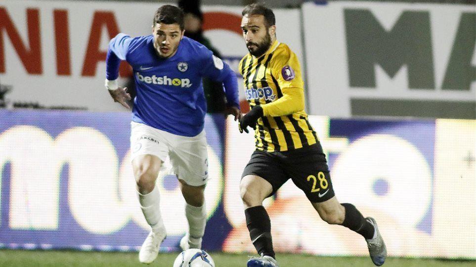 , Κύπελλο Ελλάδας: Ατρόμητος – Άρης για το 3ο εισιτήριο των ημιτελικών