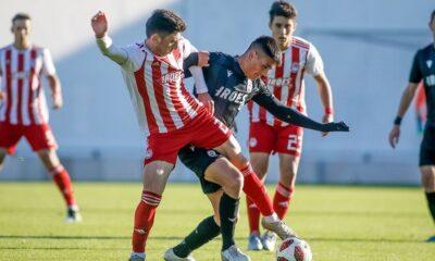 , Super League: Πράσινο φως για προπονήσεις των ομάδων Κ19