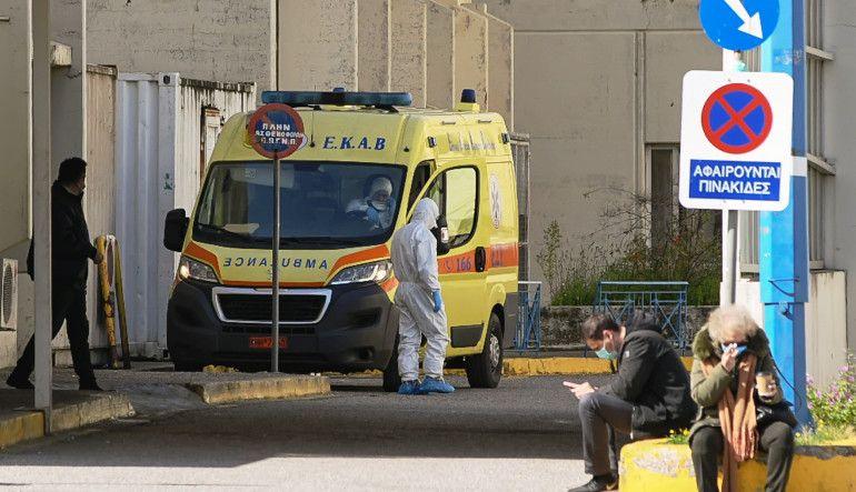 , Κορονοϊός: 22 νέα κρούσματα το τελευταίο 24ωρο -Κανένας νέος θάνατος