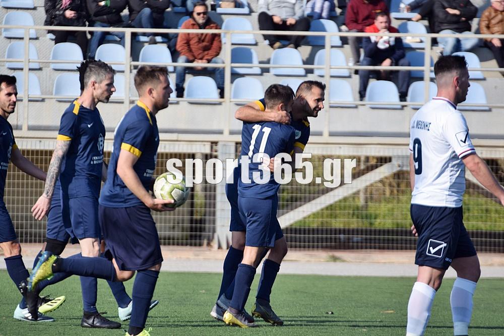 , Κυπελλούχος Μεσσηνίας το Διαβολίτσι, 2-1 στον τελικό την Μεθώνη! (pics)