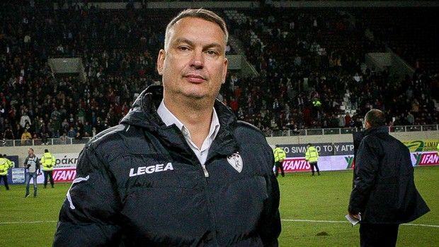 , Γρηγορίου, Τζανετόπουλος: «Συμπαράσταση στη FL και στις χαμηλότερες κατηγορίες»