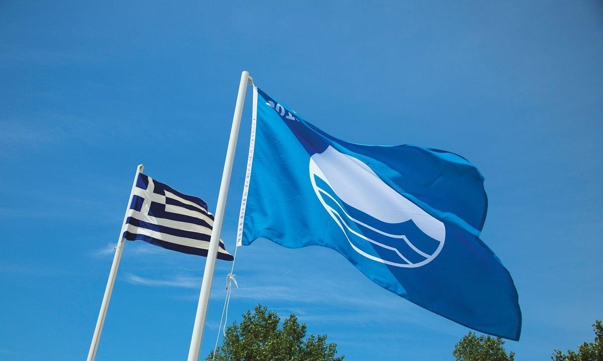 , Αυτές είναι οι 497 παραλίες στην Ελλάδα με Γαλάζια Σημαία- 6 στην Μεσσηνία