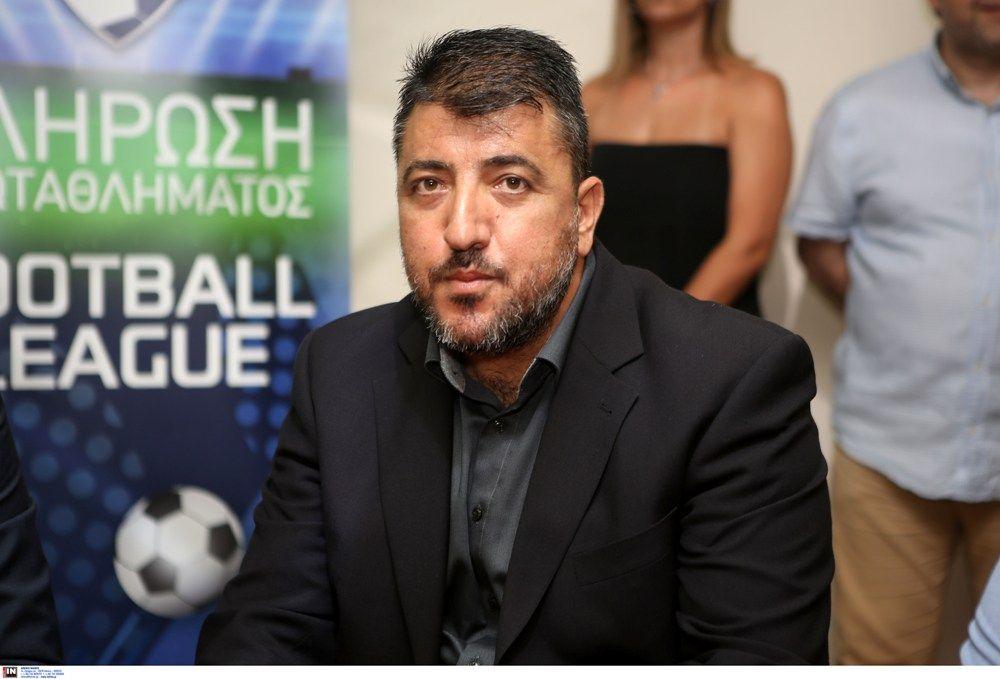 , Λεουτσάκος: «Θα έχουμε θετική εισήγηση για να ξεκινήσουν οι προπονήσεις»
