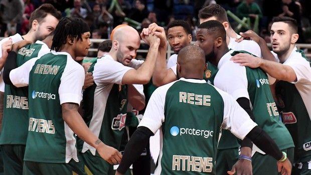 , Basket League: Πρωταθλητής ο Παναθηναϊκός, δεν πέφτει κανείς