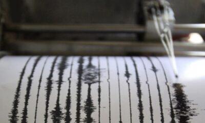 , Ισχυρός σεισμός 6 Ρίχτερ στη Θεσσαλία – Αισθητός στην μισή Ελλάδα!