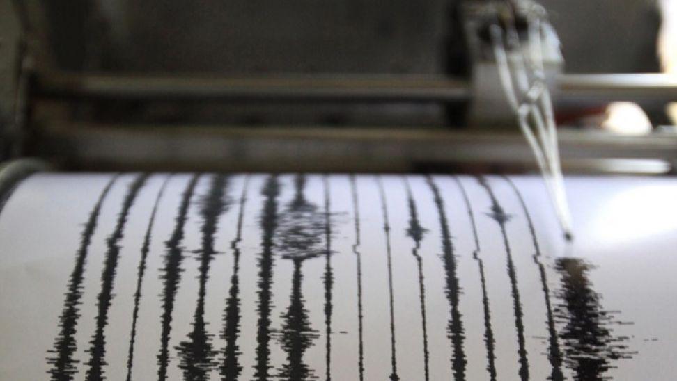 , Σεισμός 5 Ρίχτερ στη Ναύπακτο -Συνεχείς μετασεισμοί