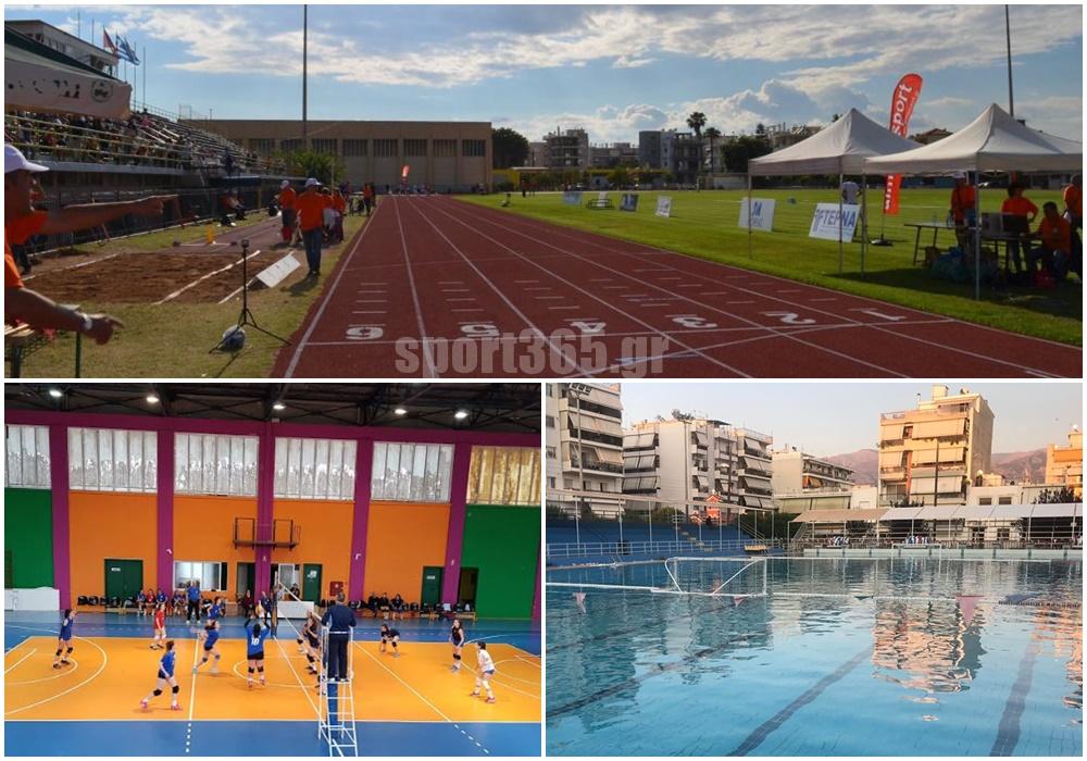 , Έτσι θα ανοίξουν γήπεδα, κλειστά και κολυμβητήρια- Ο μέγιστος αριθμός αθλουμένων και οι οδηγίες για τις προπονήσεις