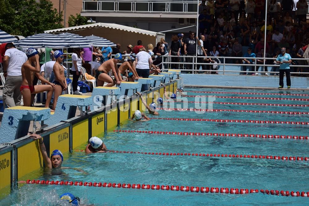 , ΓΓΑ: «Λουκέτο οριστικά στα ανοιχτά κολυμβητήρια για ατομική άθληση»