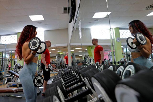 , Γυμναστήρια: Έτσι θα λειτουργούν από σήμερα!