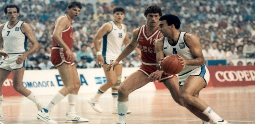 , Eυρωμπάσκετ '87: 12ωρο αφιέρωμα στην ΕΡΤ Sports για το έπος πριν 33 χρόνια