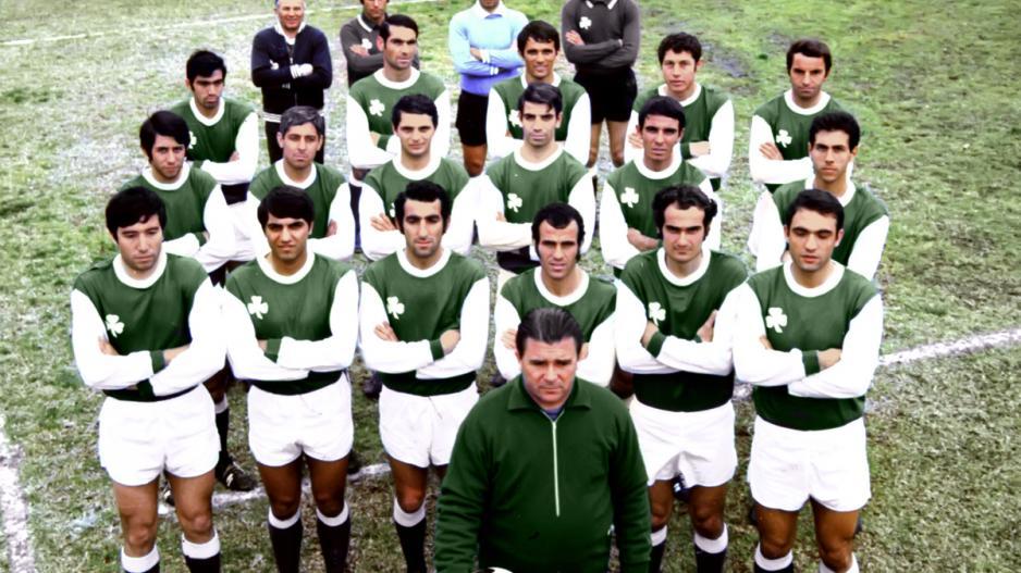 , Σαν σήμερα: 49 χρόνια από την παρουσία του Παναθηναϊκού στον τελικό του Γουέμπλεϊ