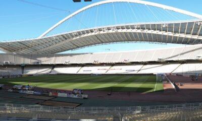 , Ποδόσφαιρο: Στο ΟΑΚΑ η Εθνική με Ισπανία και Κόσοβο