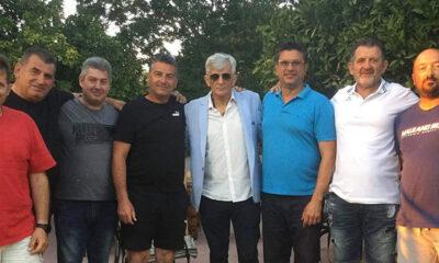 , Αστέρας Βλαχιώτη: «Πρωταγωνιστές σε όποια κατηγορία και αν παίξουμε», λέει ο Πέτρος Μαρτσούκος