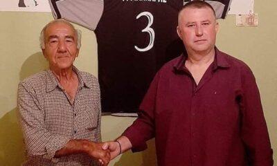""", Παπαφλέσσας Βλαχόπουλου: Λύση συνεργασίας με τον """"πιστό στρατιώτη"""" Αλέκο Λυκοτραφίτη"""