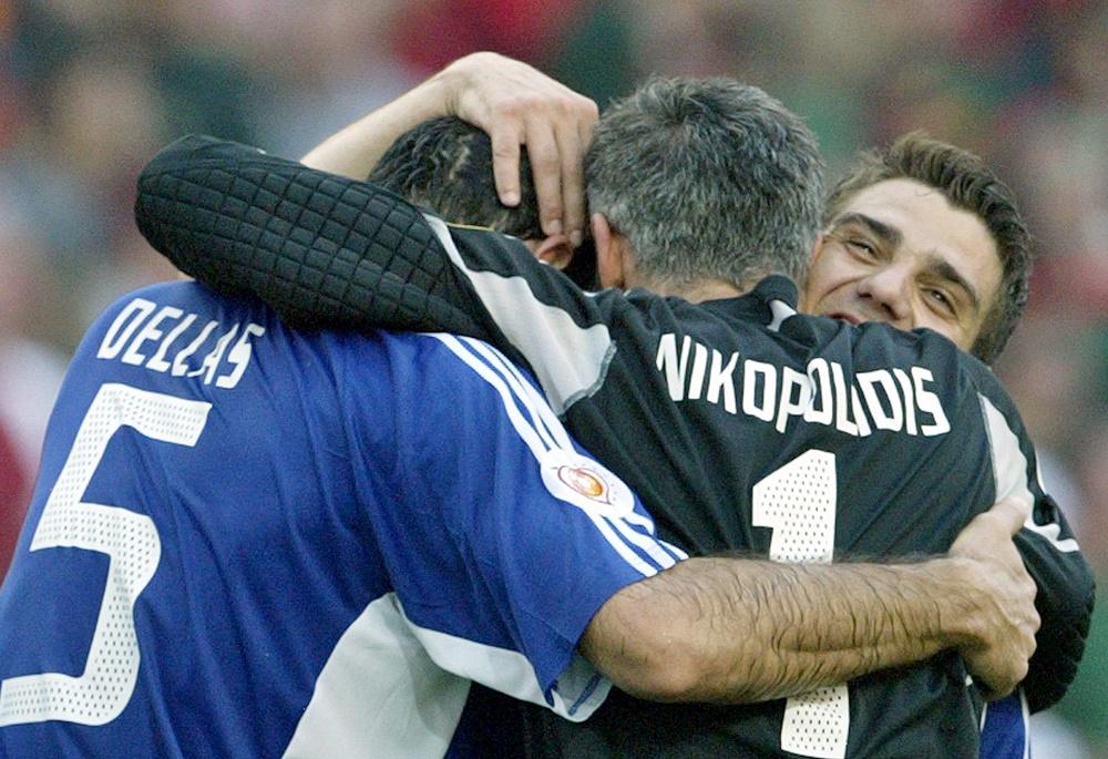 , Euro 2004: Η επέτειος του ελληνικού θαύματος