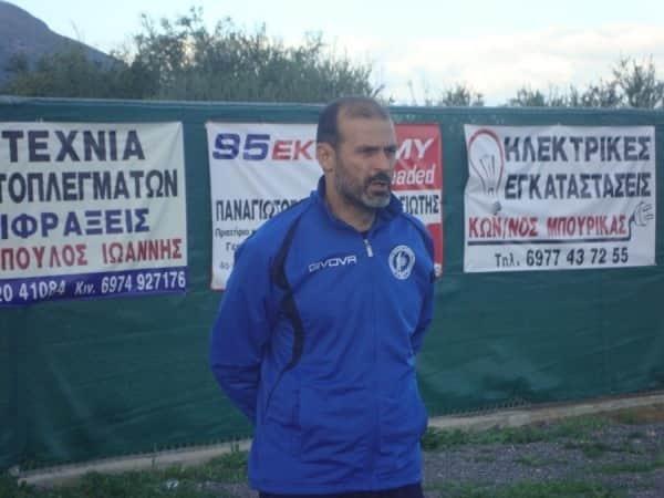 , Ο Γιάννης Αντωνόπουλος σε διπλό ρόλο στο Διαβολίτσι