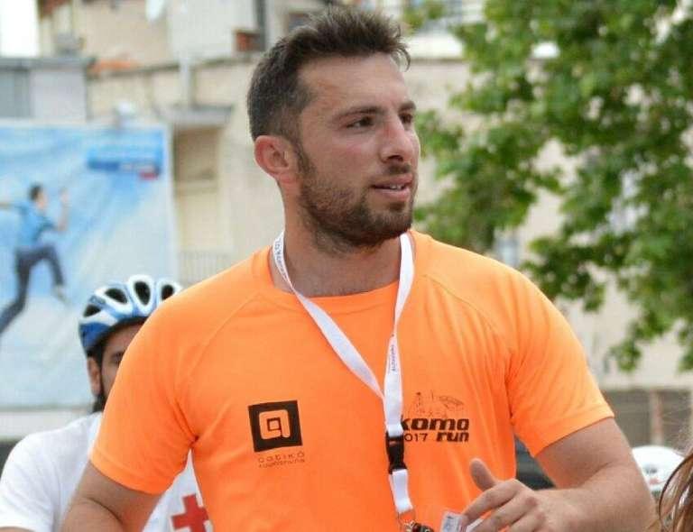 , ΑΟ Διαβολιτσίου: Νέος γυμναστής ο Στέλιος Ηλιόπουλος