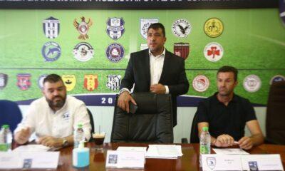 , Οριστικά χωρίς play off – play out η Football League- Λεουτσάκος: Ίσως νωρίτερα η σέντρα