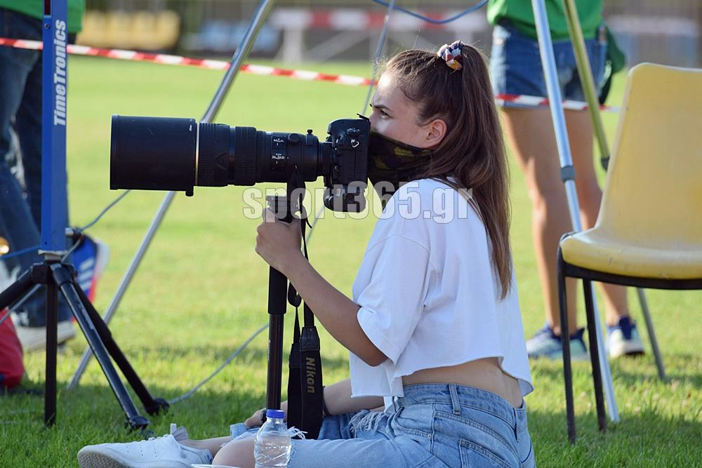 , Παπαφλέσσεια 2020: Φωτορεπορτάζ