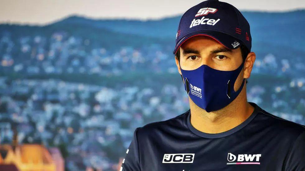 , Πρώτο κρούσμα κορονοϊού στη Formula 1- Θετικός ο Σέρτζιο Πέρεζ