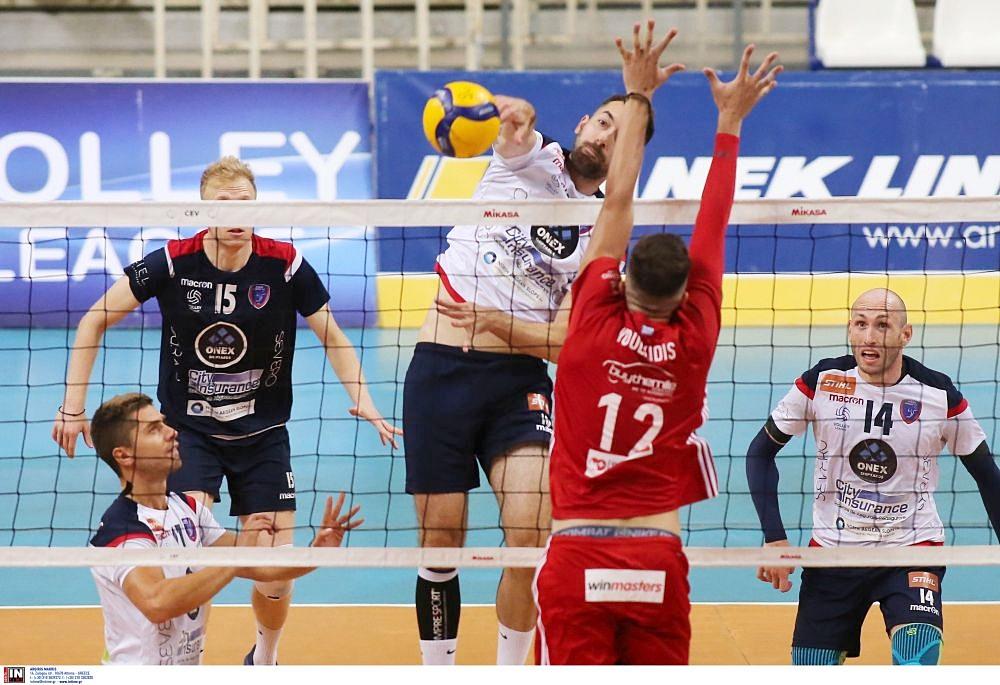 , «Βόμβα» Φοίνικα στο ΟΑΚΑ, 3-2 τον Ολυμπιακό!