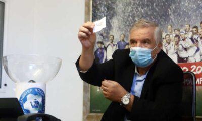 , Γ' Εθνική: Αναβλήθηκε για τέταρτη φορά η κλήρωση!