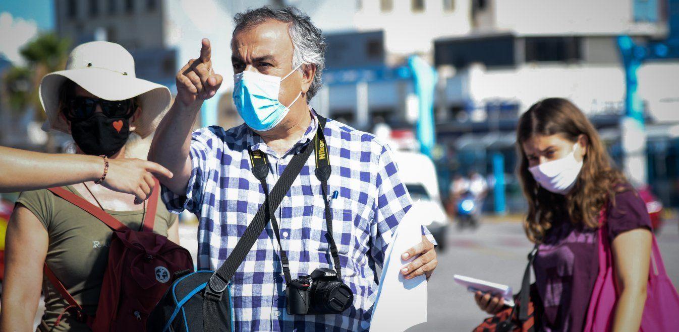 , Κορονοϊός: Μάσκες παντού από σήμερα, τέλος το επισκεπτήριο σε νοσοκομεία