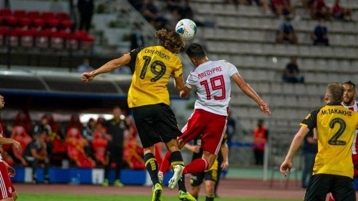 , Super league: Σε Τούμπα και Καραϊσκάκη η αυλαία της 2ης αγωνιστικής