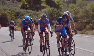 """, Ευκλής: Η προκήρυξη του ποδηλατικού αγώνα """"14η Ανάβαση Ταϋγέτου"""""""