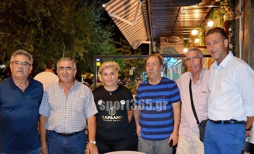 , Απόλλωνας Καλαμάτας: Επαναλειτουργεί το τμήμα μπάσκετ