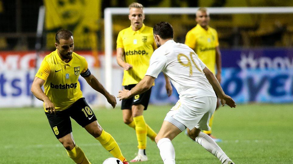 , Europa League, Άρης-Κοβαλίβκα 1-2: Αποκλεισμός-σοκ για τους κίτρινους