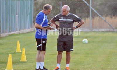 , Αναστόπουλος: Πρωταθλητές… Άνοιξης
