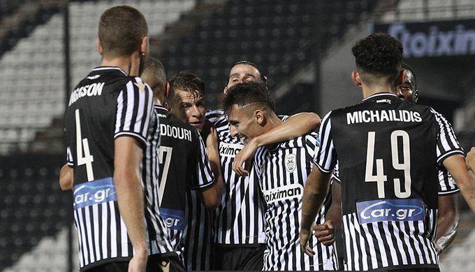 , Europa League- ΠΑΟΚ: Θέλει νίκη πάση θυσία με Ομόνοια